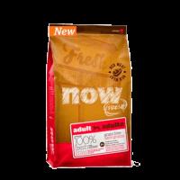 "Сухой корм ""Нау"" Fresh Small Grain Free Б З 11,35кг д-собак свежее мясо ягненка 24 16"