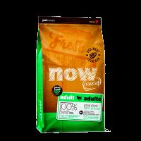 """Сухой корм """"Нау"""" Fresh Small Grain Free Б\З 5,45кг д-собак малых пород ягненок-овощи 26/16"""