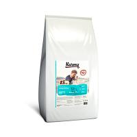 """Сухой корм """"Karmy"""" 15кг Hypoallergenic Maxi Medium д-собак средних и крупных пород cклонных к аллергии Ягненок"""