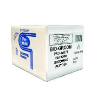"Bio-Groom"" Пудра 1,35кг ""Pro White Smooth"" д-собак/кошек мягкая (50525)"