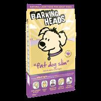 "Сухой корм ""Barking Heads"" 18кг ""Худеющий толстячек"" д-собак с избыт.весом курица-рис"