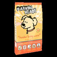 "Сухой корм ""Barking Heads"" 18кг ""До последнего кусочка"" д-собак чувств.пищев. курица-рис"
