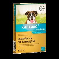 """BAYER Ошейник """"Килтикс"""" от блох и клещей 53 см"""