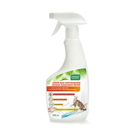 Пчелодар Спрей 500мл д-уничтожения запаха кошачьих меток