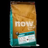 "Сухой корм ""Нау"" Fresh Senior Grain Free Б З 11,3кг Контроль веса д-собак крупных пород индейка-утка"