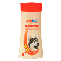 """Шампунь """"Доктор Зоо"""" 250мл д-собак от блох"""