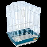 Клетка  для птиц  34,5*28*50 (3112)