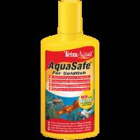 """Кондиционер """"Tetra Aqua Safe"""" 100мл д-водопроводной воды содерж.золотых рыбок"""