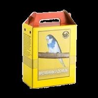 ВАКА Переноска д-птиц картонная