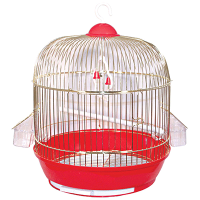 Triol Клетка д-птиц  33,5Х44см  9001-1 К