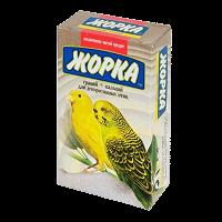 "Гравий ""Жорка"" 200гр с кальцием д-волн. попугаев"