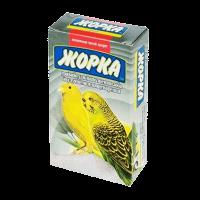 """Гравий """"Жорка"""" 200гр  д-волн. попугаев"""