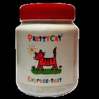"""Тест """"Претти Кэт"""" для определения мочекаменной болезни"""