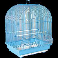 Triol Клетка д-птиц золото 35х28х46см 3100А К-4000 (50611032)
