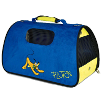 Triol Сумка- переноска Дисней Плуто синяя-желтая 50*28*29 (WD3008)