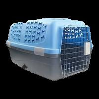 Переноска Triol д-животных 55*35*33см (SH3661)