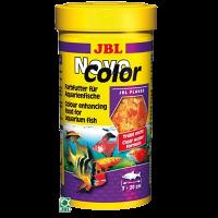 """Корм """"JDL"""" NovoColor 250мл  для яркой окраски рыб хлопья"""