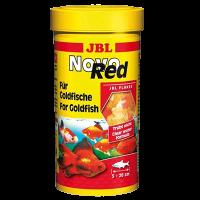 "Корм ""JDL"" NovoRed 250мл  для золотых рыбок  хлопья"