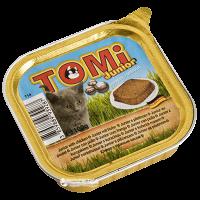 "Консервы ""Томи"" 100г д-котят в м\у"