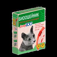 """Ошейник """"Доктор Зоо"""" 35 см д-кошек-мелких собак ,против блох и клещей"""