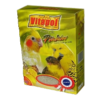 "Песок ""Витапол"" Vitapol 1,5кг д-птиц анисовый"