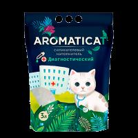 """Наполнитель """"AromatiCat"""" Диагностический силикагелевый 3л ( 1,25 кг)"""
