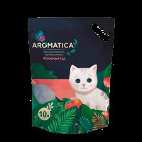 """Наполнитель """"AromatiCat"""" Яблоневый сад силикагелевый 5л ( 2.08 кг)"""