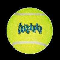 """KONG Air Игрушка д-собак """"Теннисный мяч"""" маленький 5см 3шт (29002)"""