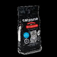 Catzone Наполнитель Antibacterial 10кг д-кошек антибактериальный