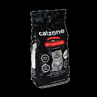 Catzone Наполнитель Compact Natural 10кг д-кошек натуральный