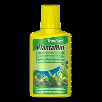 Плантамин Tetra удобрение жидкое с железом для роста растений 100мл.