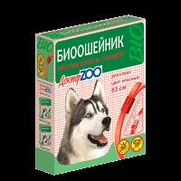 ЗооМарк Ошейник БИО д-кошек и маленьких собак от блох