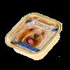 """Консервы """"Mister Stuzzi Dog"""" 150г д-собак телятина-морковь"""