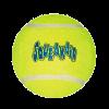 """KONG Air Игрушка д-собак """"Теннисный мяч"""" очень маленький 4см уп 3шт (28003)"""