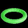 """PitchDog Игрушка д-собак """"Кольцо для аппортировки"""" d-20 зеленое (28020)"""