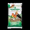 """Корм """"Manitoba"""" 1кг зерновая смесь д-средних попугаев"""