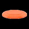 """PitchDog Игрушка д-собак """"Летающий диск"""" d-24 оранжевый (28021)"""