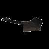 ГАММА Намордник №5 капрон д-собак ротвейлер 360*60*100мм (Цн-05400)