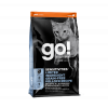 "Сухой корм ""Гоу"" Sensitivities Gran Free Б/З 7,26кг д-котят/кошек чувств. пищеварение минтай 31/15"