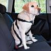 TRIXIE А/м Ремень безопасности д-собак 50-80см со шлейкой (1291)