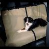 TRIXIE А/м Подстилка на сиденья д-собак 1,80*1,30см бежевый (13237)