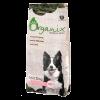 """Сухой корм """"Органикс"""" 2,5кг д-собак свежий лосось -рис"""