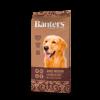 "Сухой корм ""Banters"" Adult Medium 15кг д-собак средних пород курица-рис"