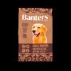 "Сухой корм ""Banters"" Adult Medium 3кг д-собак средних пород курица-рис"