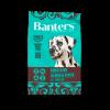 """Сухой корм """"Banters"""" Sensitive 3кг д-собак лосось-картофель"""