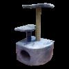 ИЛЯ Игровой комплекс 3-х уровневый  угловой
