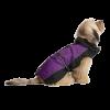 """Куртка """"Dog  Gone Smart"""" 106342 №10 Зимняя мехов.ворот.,фиолетового цв."""