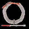 Triol Ошейник-удавка метал. двухряд. 20мм-35см (SHА2035)