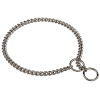 Цепь-удавка мет.рывковая  20мм-18см (SHО2018 )