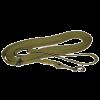 ГАММА Поводок брезентовый 25*10м (Цп-01800)